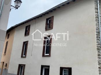 maison à Vicdessos (09)