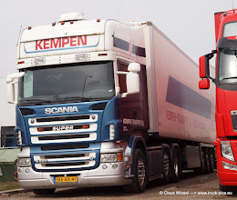 Photo: KEMPEN / VENLO     ----> www.truck-pics.eu