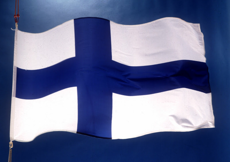 Photo: Finland