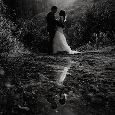 Wedding photographer Melba Estilla (melestilla). Photo of 29.09.2017