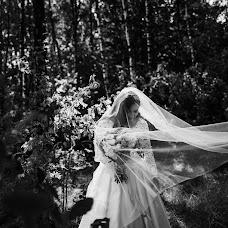 Wedding photographer Olga Borodenok (Boroden0k). Photo of 21.08.2017