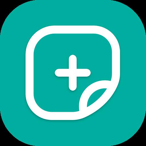 Own Sticker Maker for WhatsApp, WhatsApp Stickers Icon