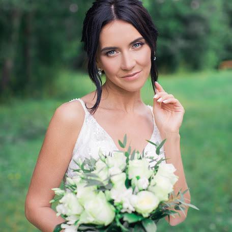 Свадебный фотограф Анна Кулигина (weddingkuligina). Фотография от 22.08.2018