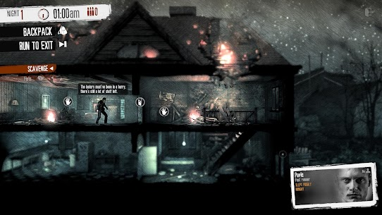 This War of Mine APK 8