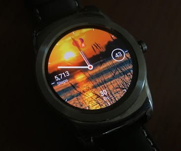 Photo Watch 2 (Android Wear 2) v4.4 [Paid] APK 8