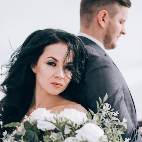 Wedding photographer Yana Nazaryan (photonazarian). Photo of 04.03.2018