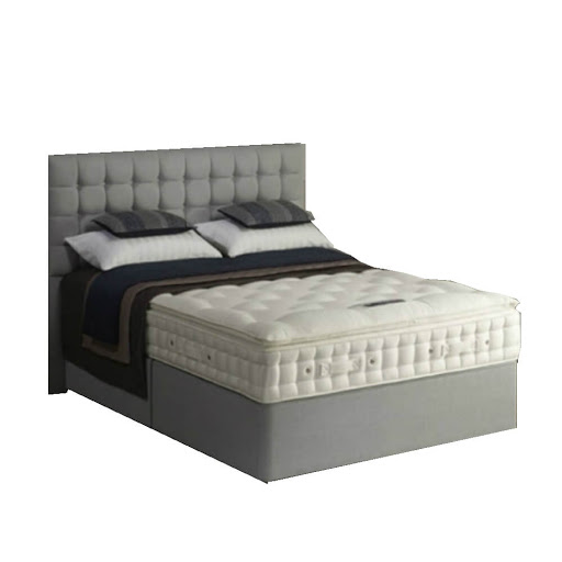 Hypnos Nimbus Pillow Top Ottoman Bed