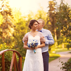Wedding photographer Oleg Gonchar (Oleggr). Photo of 24.07.2014
