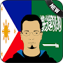 Filipino Arabic Translator by Best 2017 Translator Apps APK icon