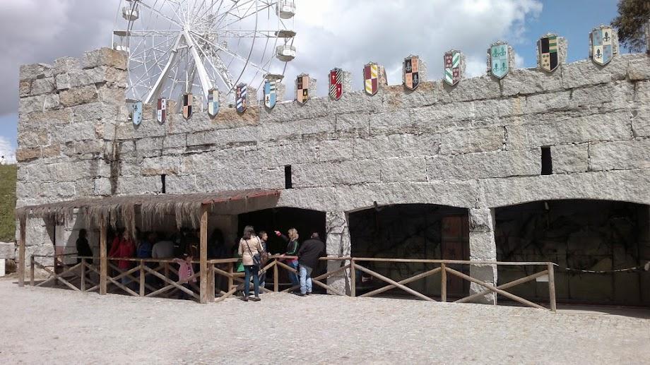 Foto Magikland - Parque de Diversões 18
