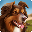 Dog Hotel – Play with dogs icon