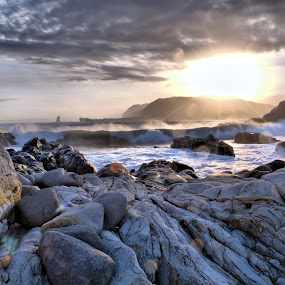 by Hsn Doel - Landscapes Beaches