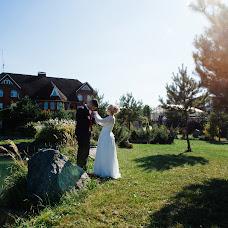 Wedding photographer Katya Solomina (solomeka). Photo of 04.10.2018