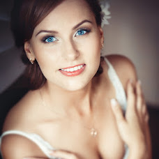 Wedding photographer Anastasiya Kovaleva (belrassvet). Photo of 31.03.2014
