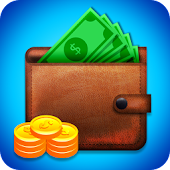 My Money My Manager - Expense & Income Calculator