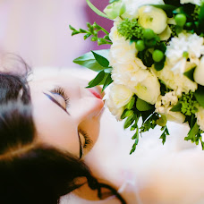 Wedding photographer Tatyana Borisova (Tessart). Photo of 20.06.2017