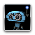 Good Robot Bad Robot 3D icon