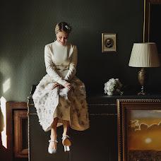 Fotógrafo de casamento Fedor Borodin (fmborodin). Foto de 17.05.2019