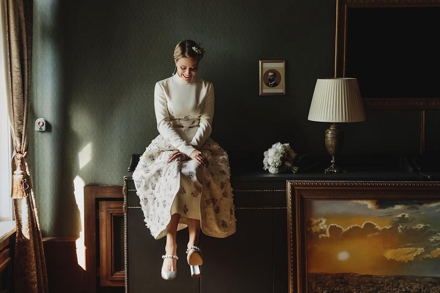 Wedding photographer Fedor Borodin (fmborodin). Photo of 17.05.2019