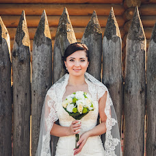 Wedding photographer Igor Kostyuchenko (Igoruniki). Photo of 29.10.2014