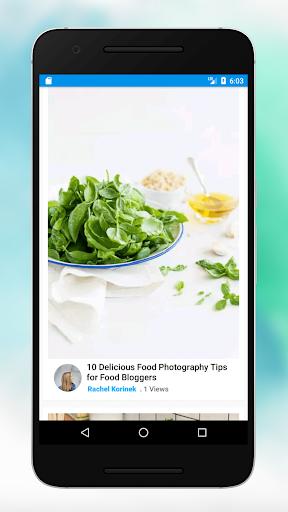 Blogging Tips (2020) screenshot 5