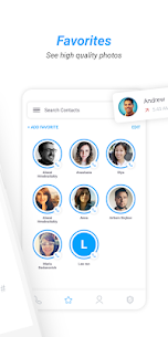 Sync.ME – Caller ID, Spam Call Blocker & ContactsApp Download For Android and iPhone 4