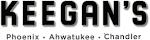 Logo for Keegan's Grill Foothills