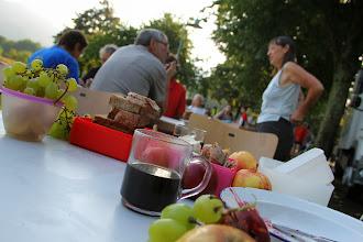 Photo: Jour 6 - à Biberach