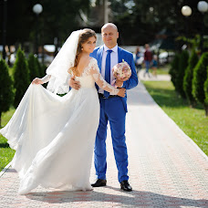 Wedding photographer Sergey Chuprakov (Sereno). Photo of 29.09.2016