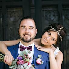 Wedding photographer Yuriy Kor (yurykor). Photo of 26.10.2018