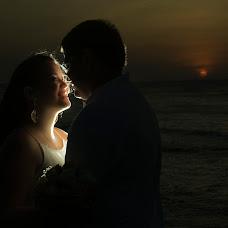 Wedding photographer Horacio Hudson (hudson). Photo of 05.10.2015