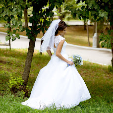Wedding photographer Lilya Vakhitova (vakhitova). Photo of 29.10.2015