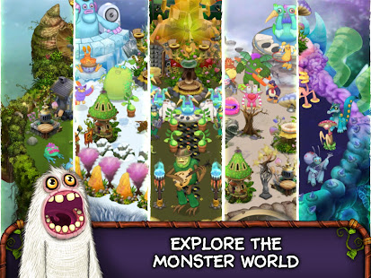 My Singing Monsters 12
