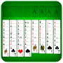 Freecell Free Solitaire APK icon