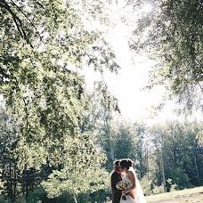 Wedding photographer Andrey Zeykan (Zeykan). Photo of 14.11.2016