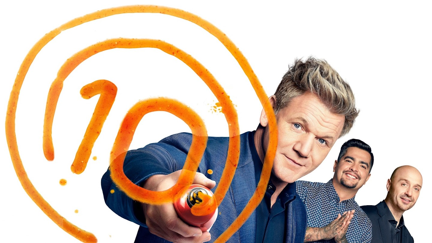 Watch MasterChef live
