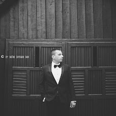 Wedding photographer Batiu Ciprian dan (d3signphotograp). Photo of 23.12.2016