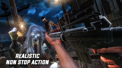 Ghost House Evil Shooter download 2