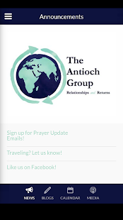 The Antioch Group - Washington, DC - náhled