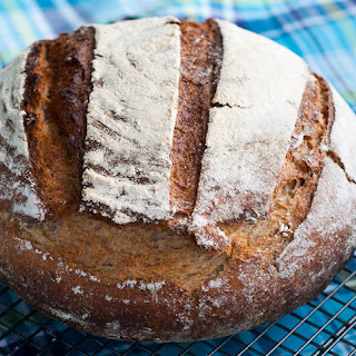 Rye Bread.