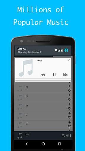 玩免費音樂APP|下載Free Music app不用錢|硬是要APP