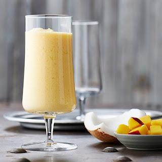 Creamsicle Breakfast Smoothie