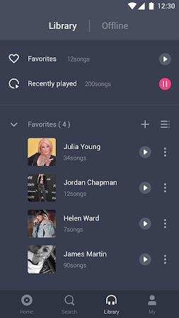 Hello Free Music 1.0.2 screenshot 2093572