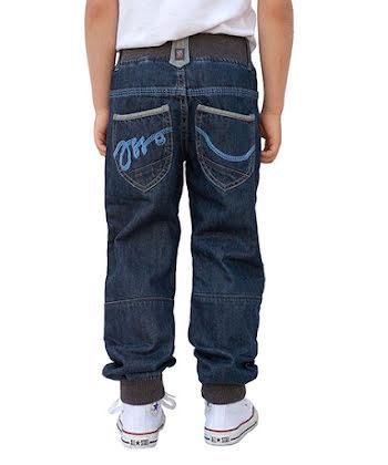 Chingu Jeans Blue