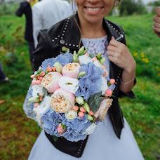 Wedding photographer Nikolay Galkin (happyphotoz). Photo of 14.07.2017