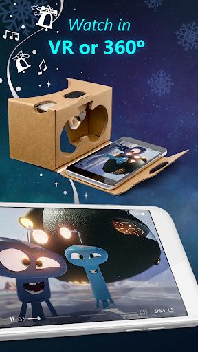 Baobab VR - films d'animation en VR screenshot