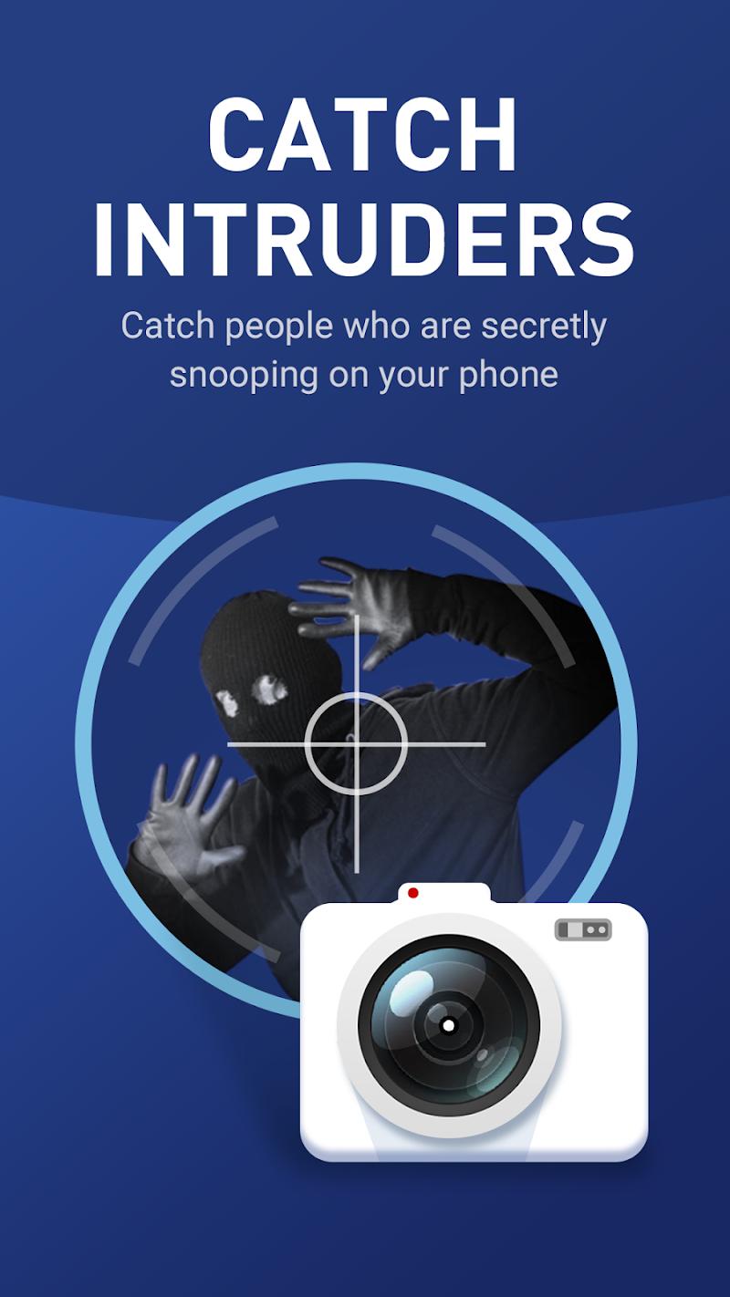 Virus Cleaner - Antivirus, Booster (MAX Security) Screenshot 7