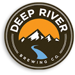 Logo of Deep River Rhubarb Berlinerweisse