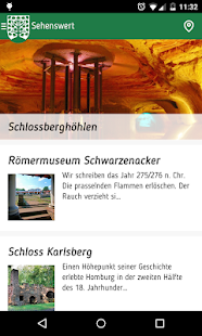 Homburg/Saar- screenshot thumbnail